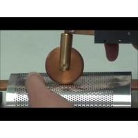 Роликовая микросварка фольги DALEX