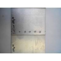 Сварка алюминия контактной сваркой
