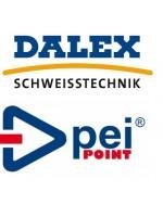 Контактная сварка Dalex или Pei-Point