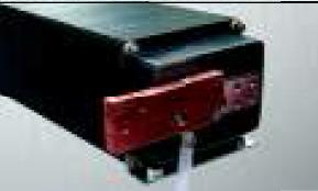 Силовой трансформатор с обмоткой залитой компауэдом